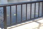 KarrabinWrought iron balustrades 5